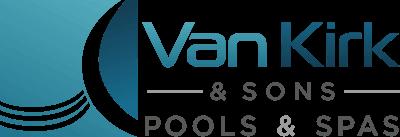 Van Kirk Pool Construction Company