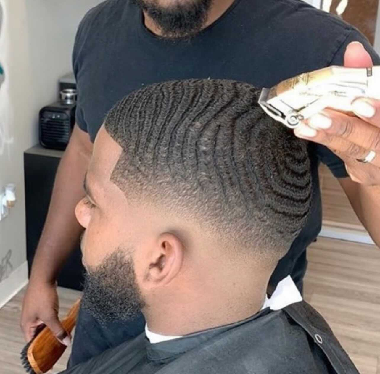 Top 5 Haircut Trends for 2021