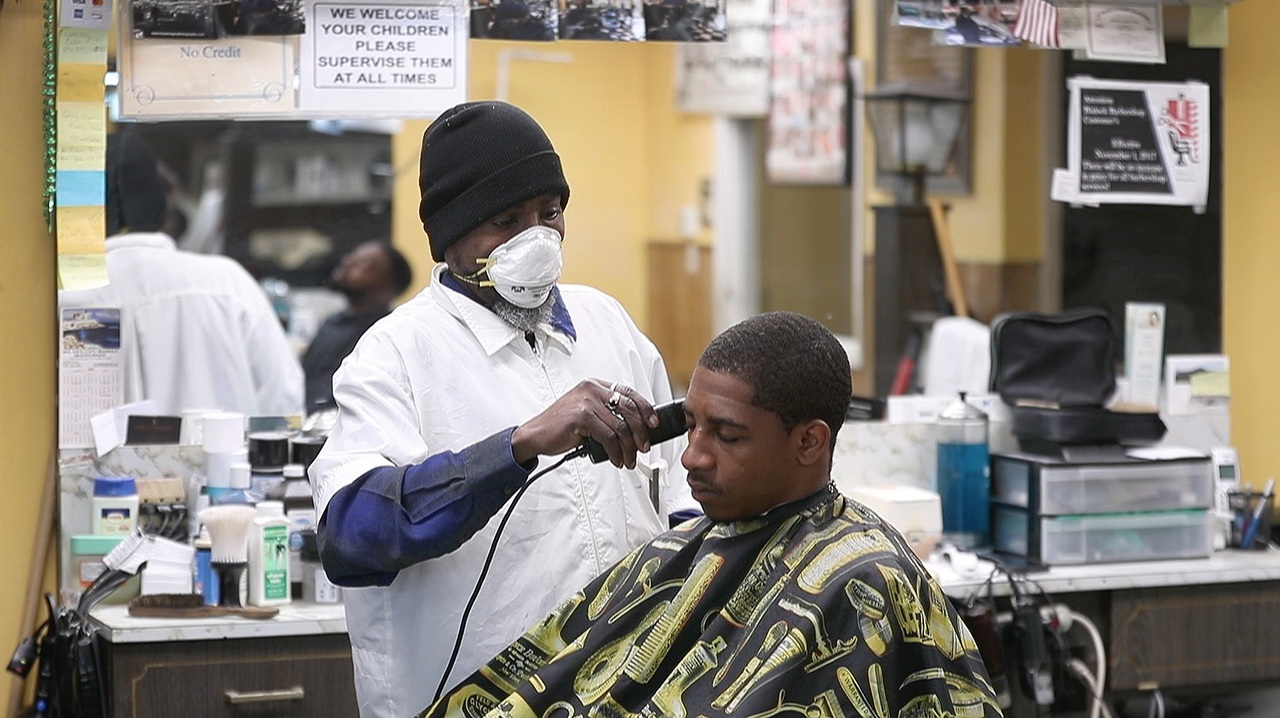 Safety Protocols for Barbers & Barbershops
