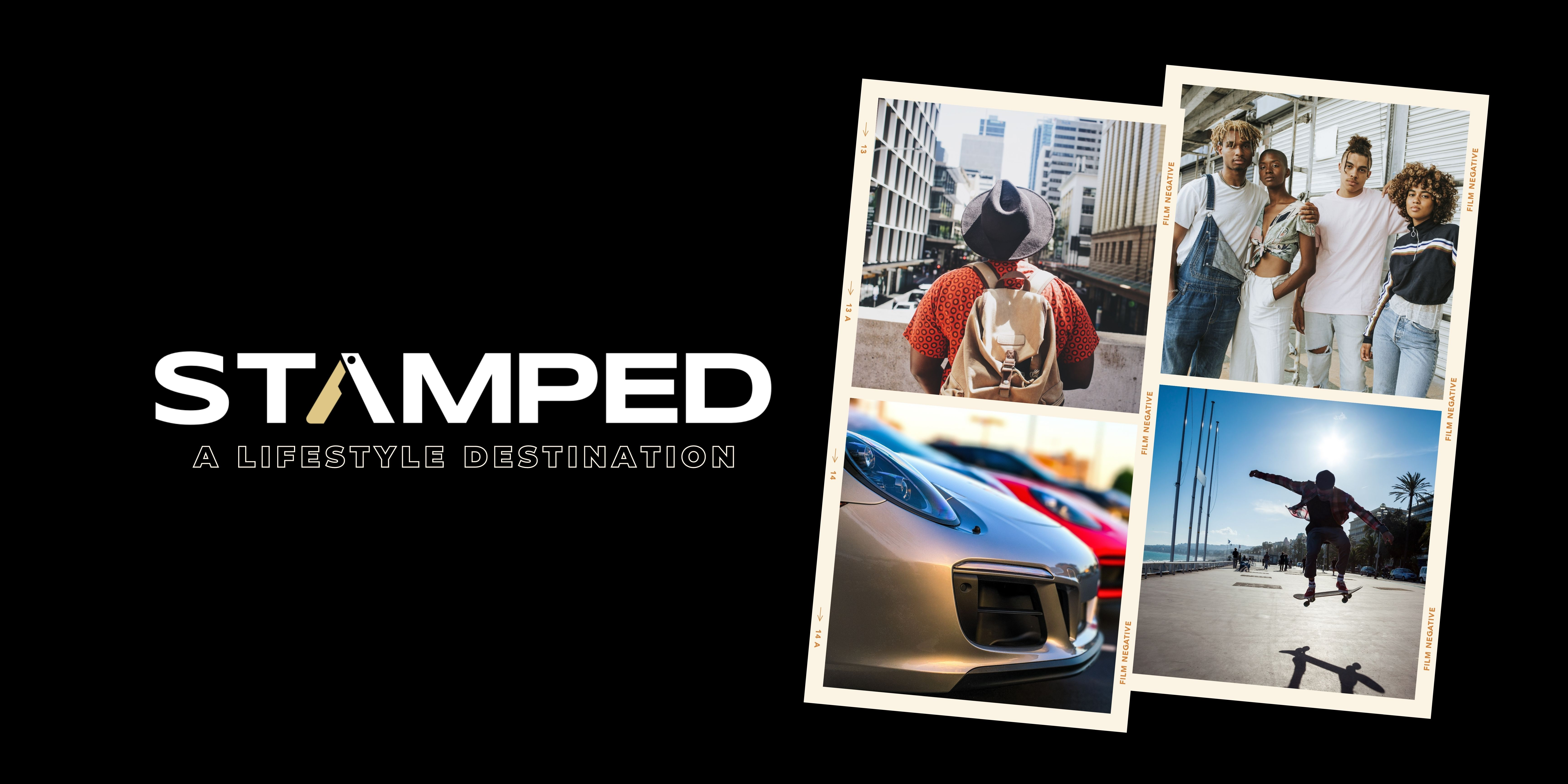Introducing STAMPED