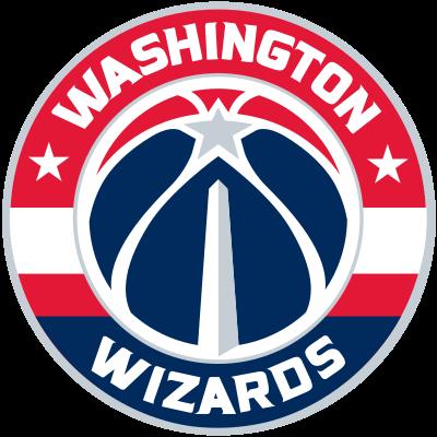 NBA Washington Wizards Logo