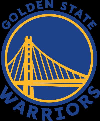 NBA Logo Golden State Warriors