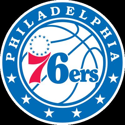 NBA Philadelphia 76ers Logo