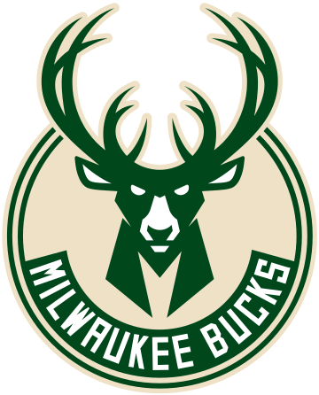 NBA Milwaukee Bucks Logo