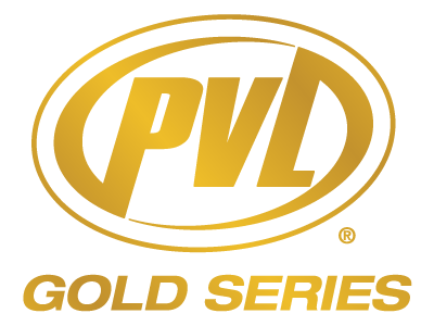 PVL Gold Series Logo