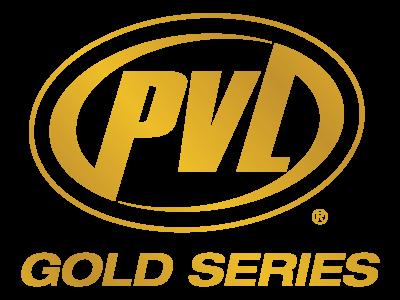 PVL Gold Series Logo