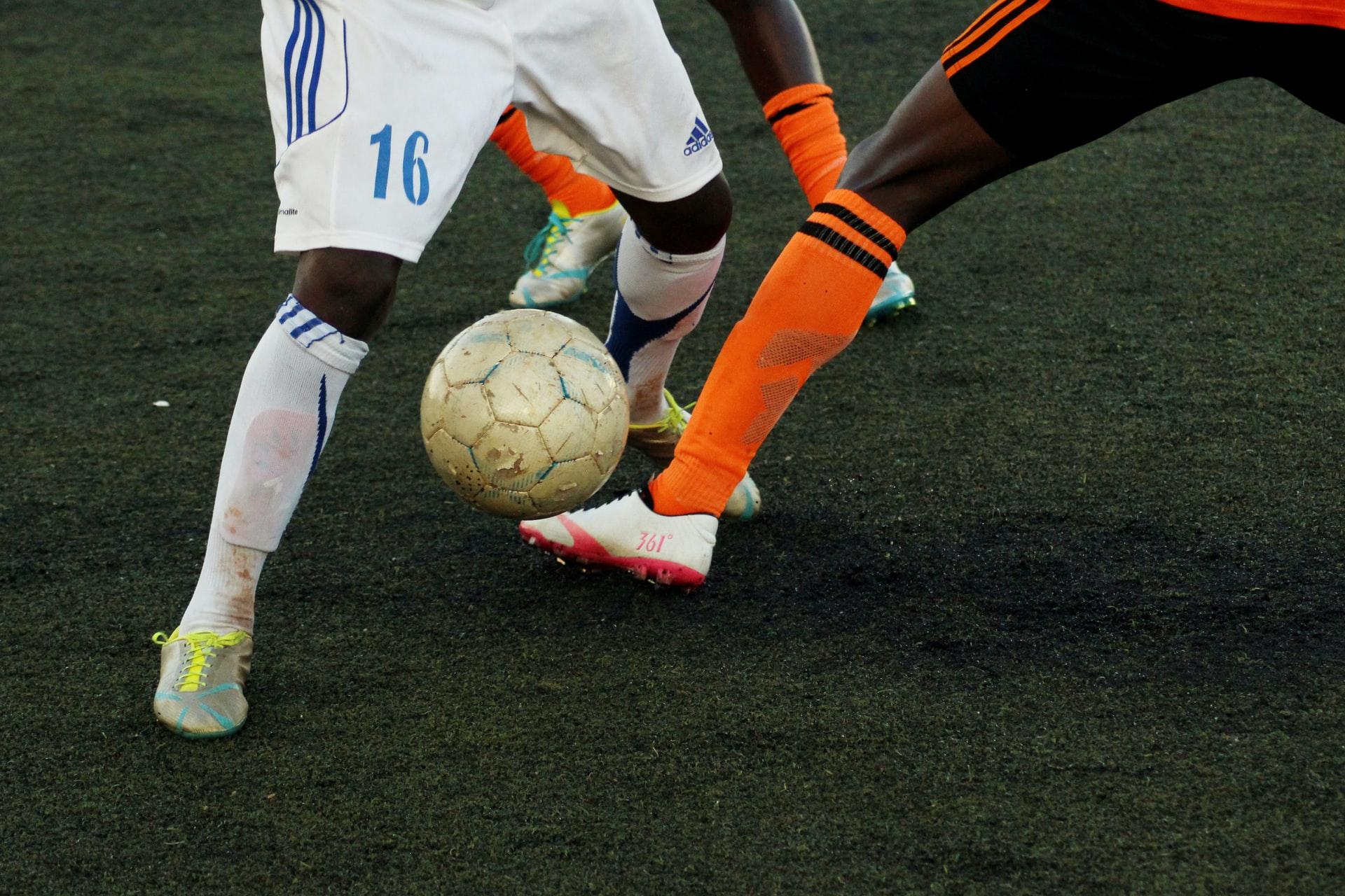 Image de foot