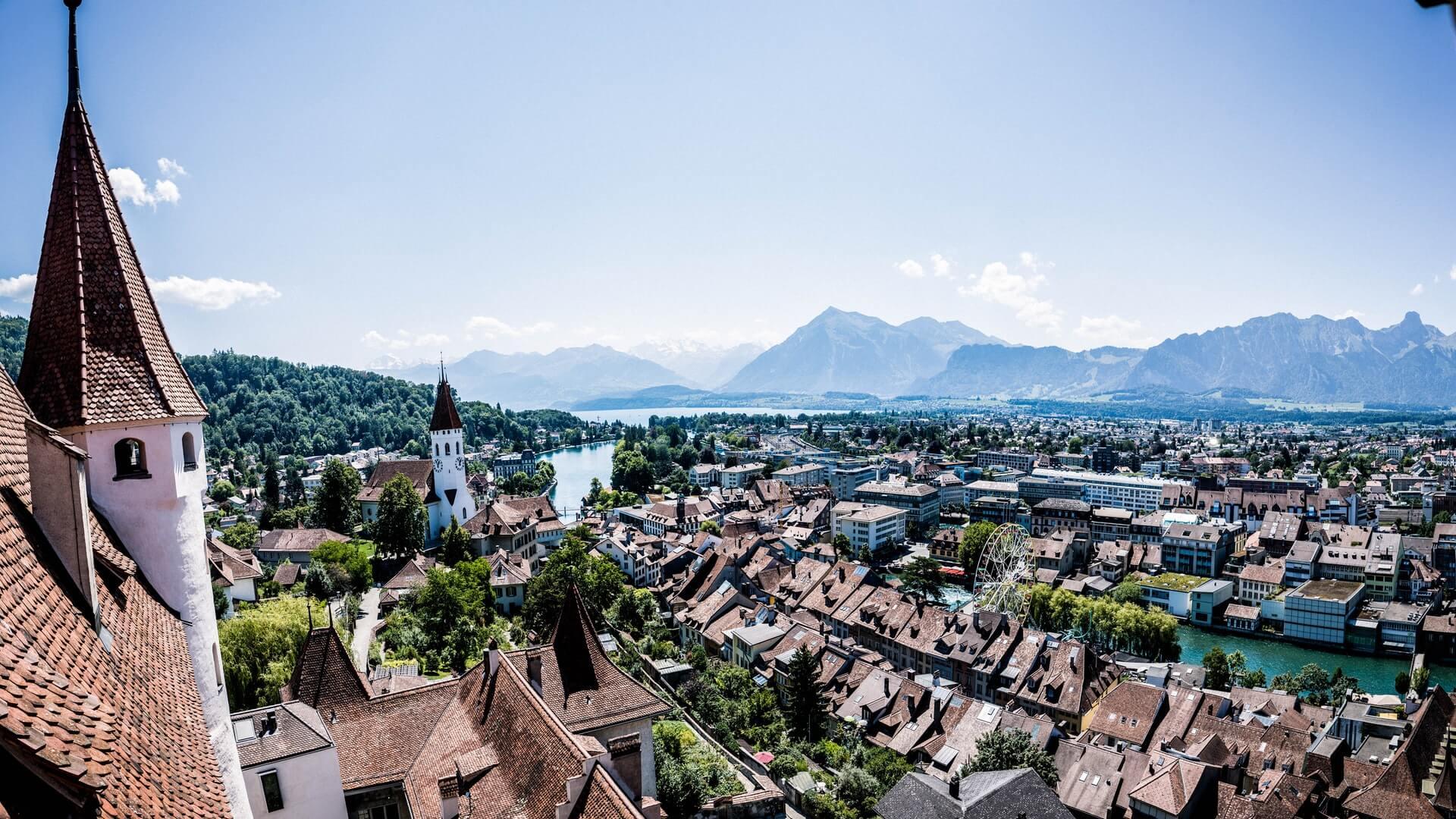 Production Audiovisuelle en Suisse