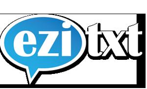 Ezitxt Logo