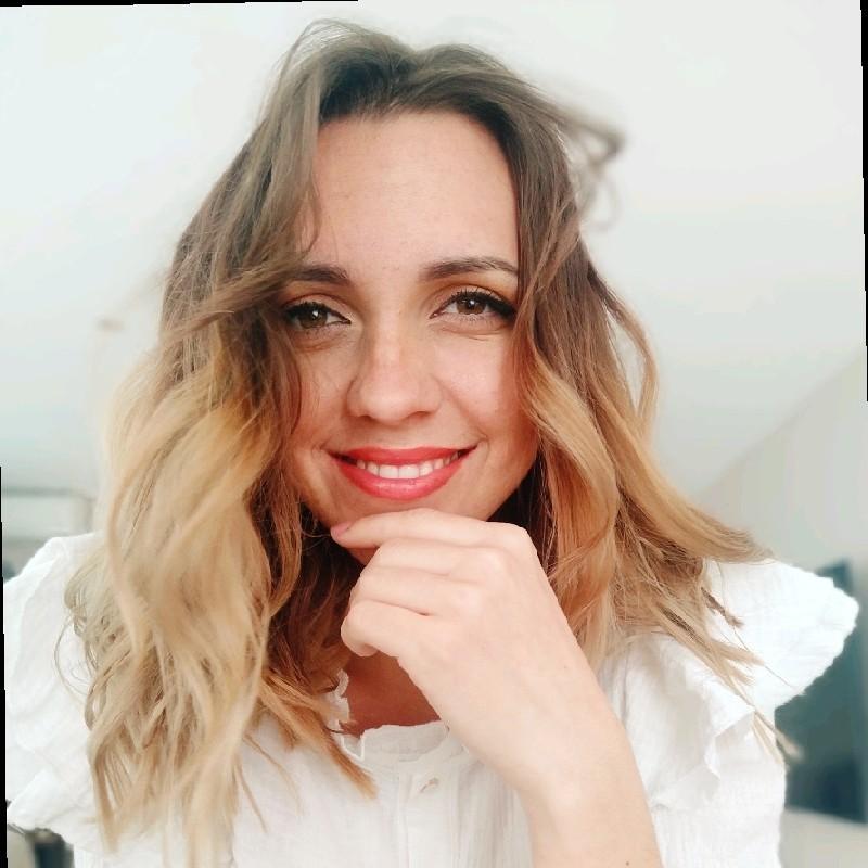Mégane Perrin