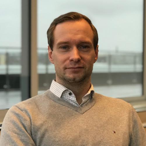 Henrik Vestgöte