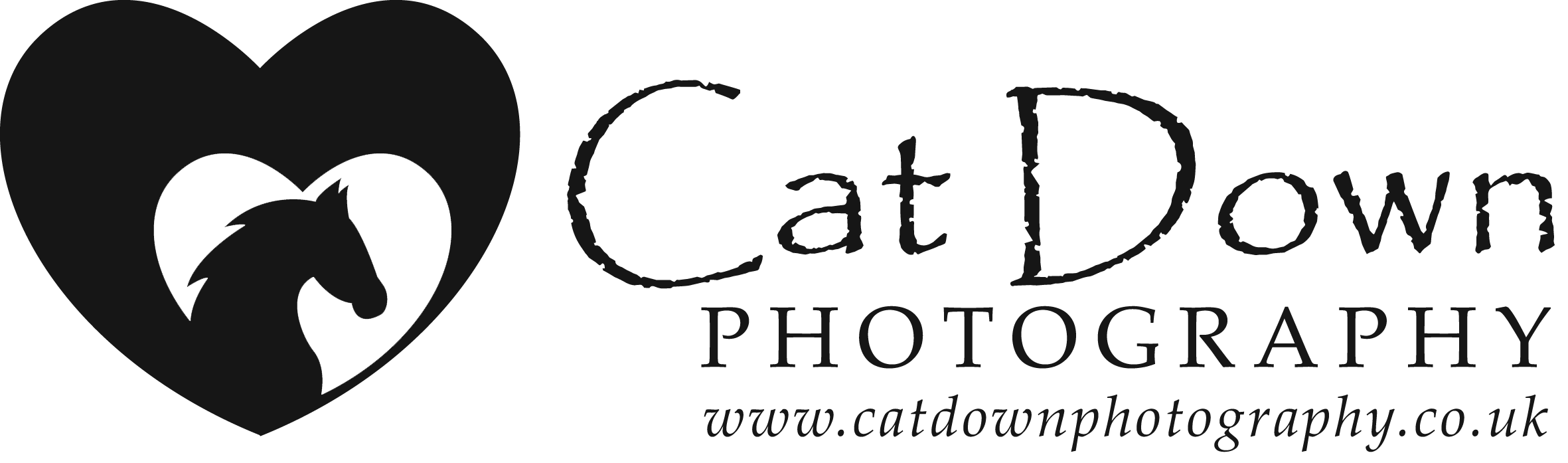 Link image of Cat Down Photography logo