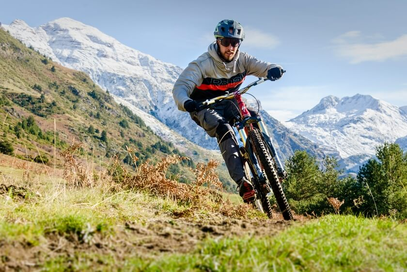 Los Valles On Bike ¿te vienes a rodar?