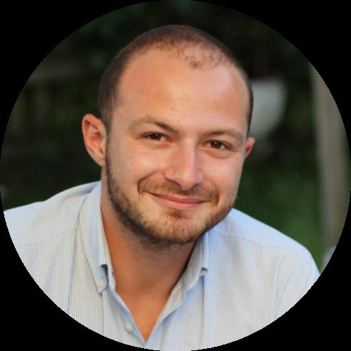 Devin Tegmen - Co-Founder von Mozubi
