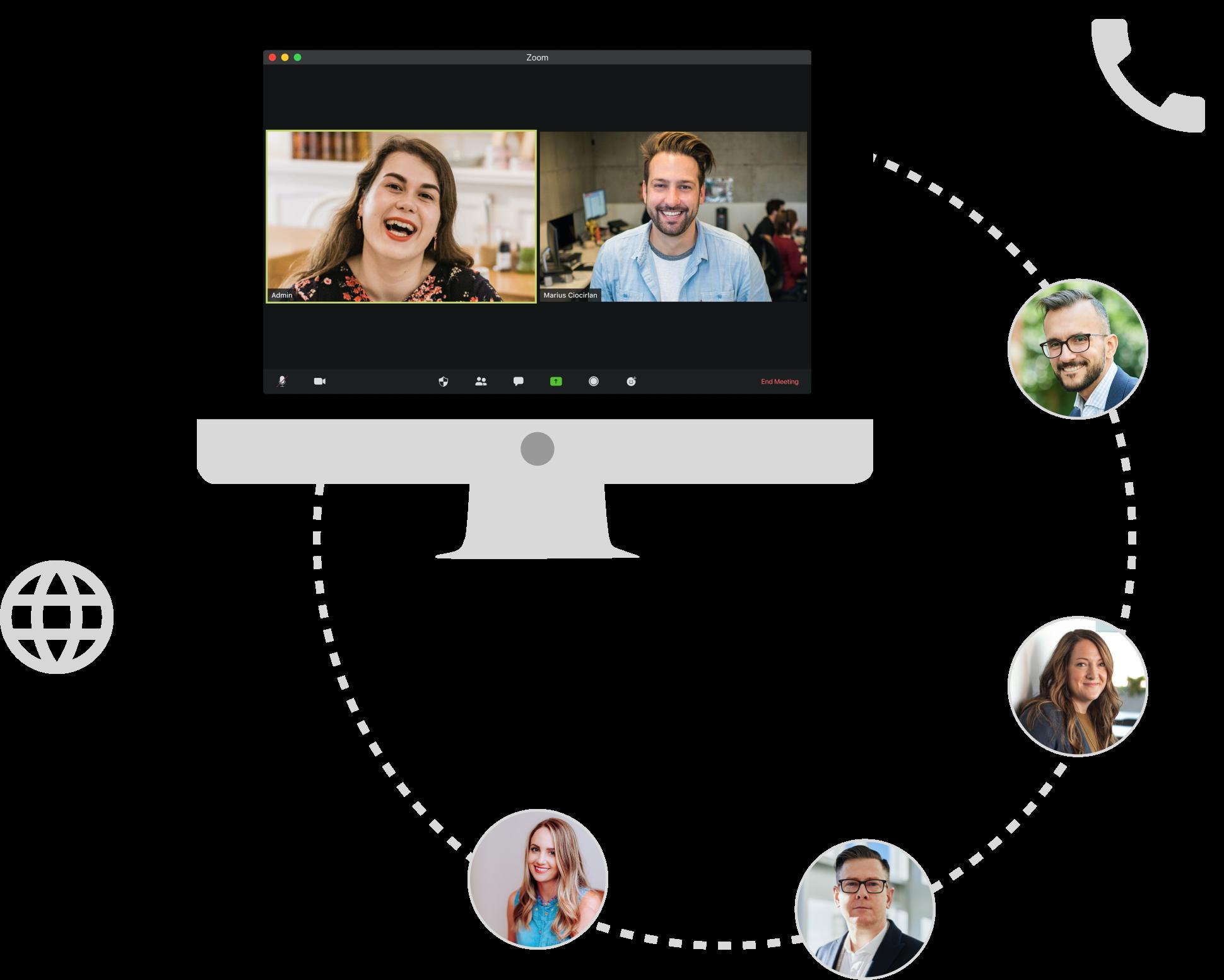 Lernvideos und Tutoring für die AP2 der Kaufleute für Büromanagement