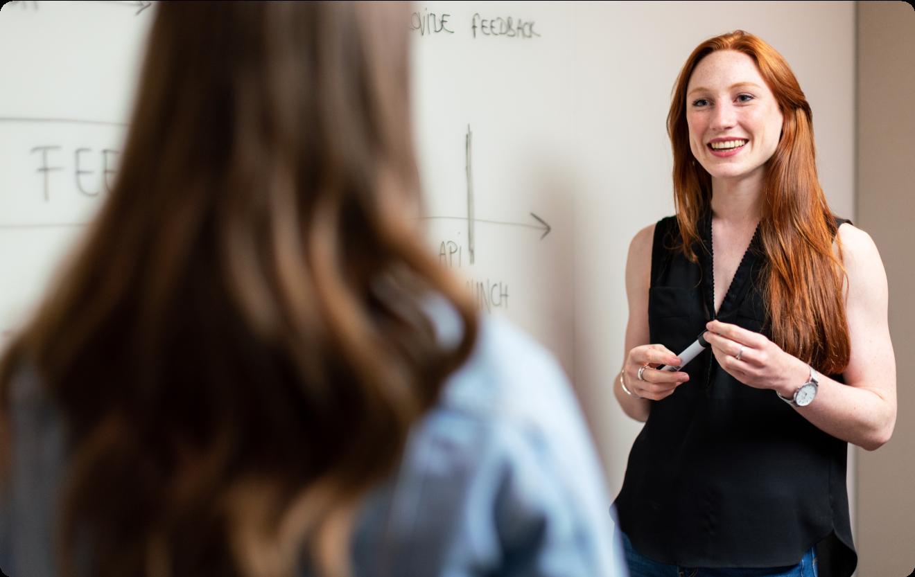 Online Schulungen und Tutoring in der Gruppe oder einzeln für den Lernerfolg bei der Abschlussprüfung