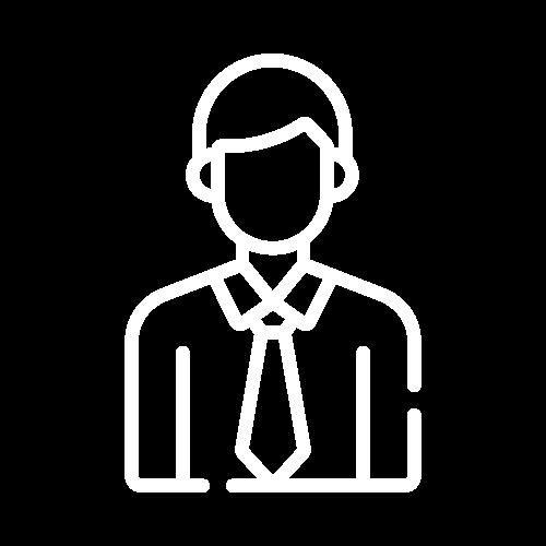 7 Operations - Employee Icon