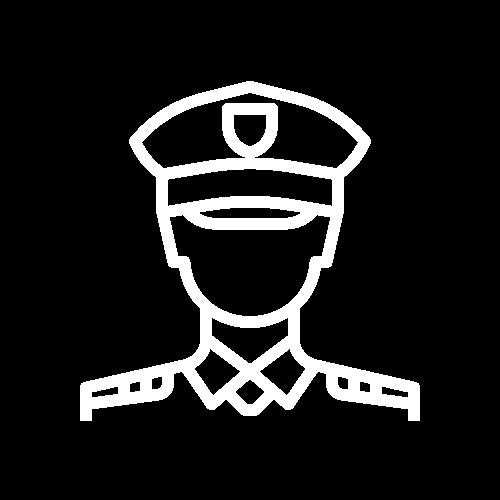 7 Operations - Human Icon white