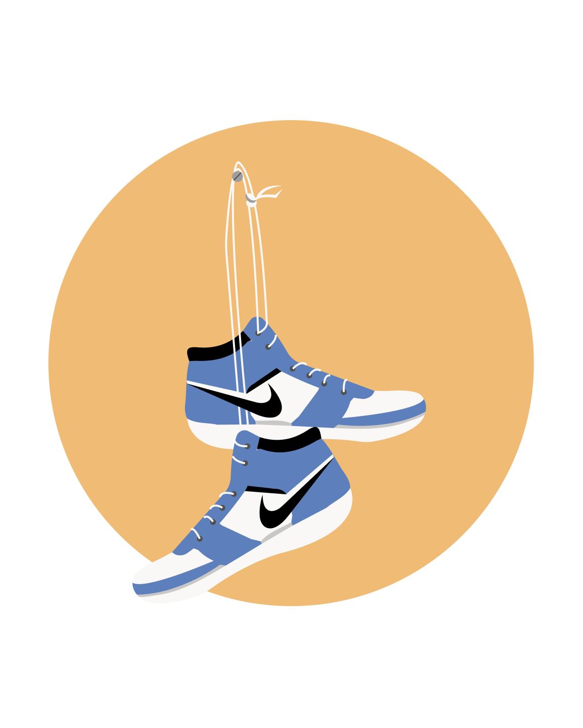 Nike's Digital Engagement