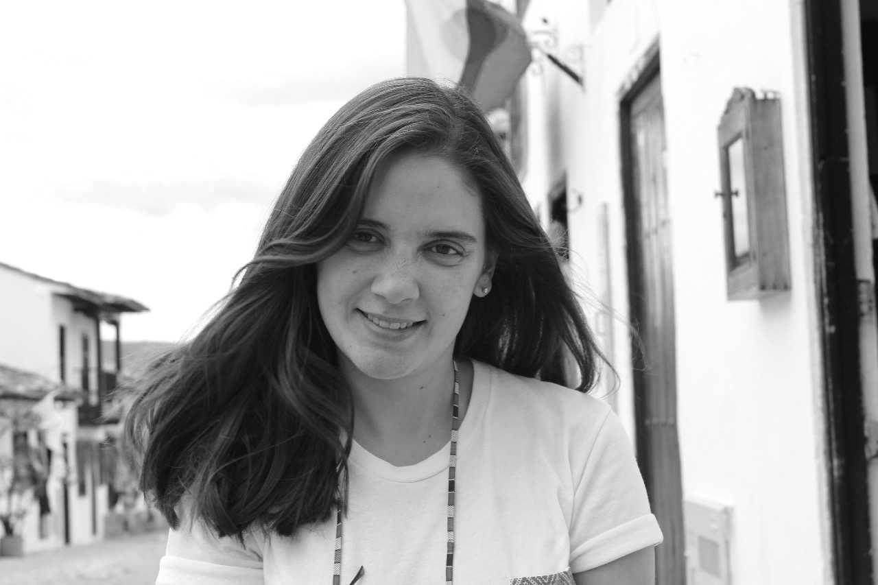 Gabriela Rojas