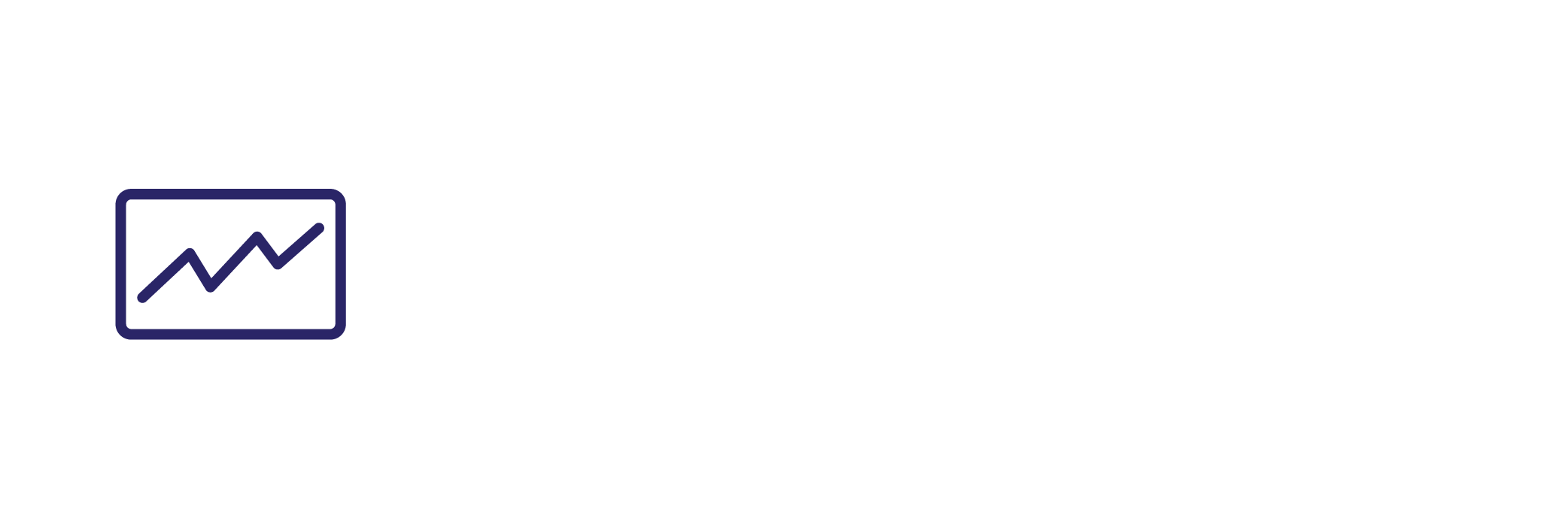 An illustration of a white board with a graph drawn on it to show the service of consulting that GLDev offers.