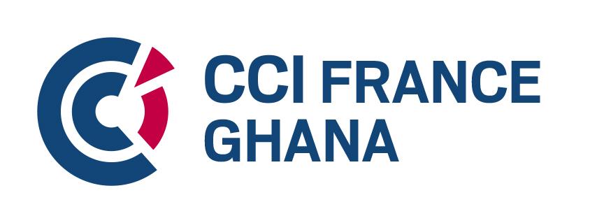 Logo CCI France-Ghana
