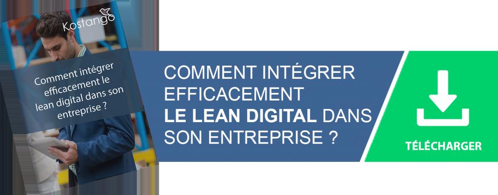 Ebook lean digital