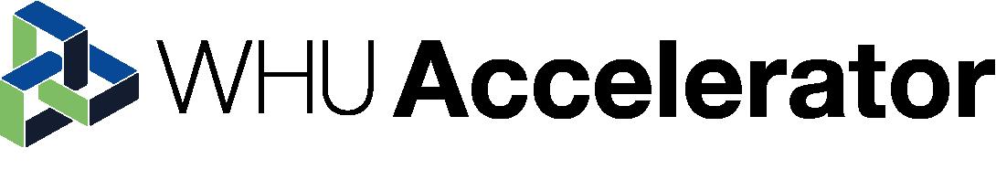 WHU Accelerator Logo