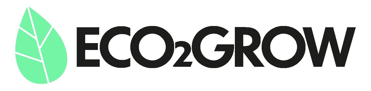 ECO TWO GROW Logo
