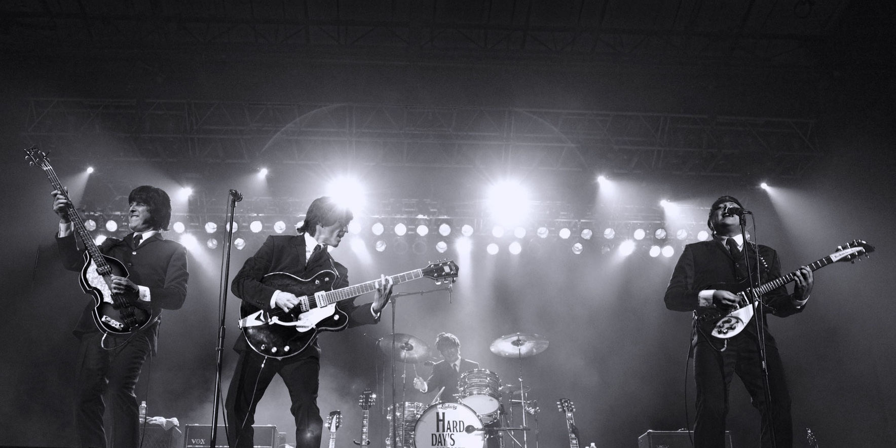 Hard Day's Night: Beatles Tribute