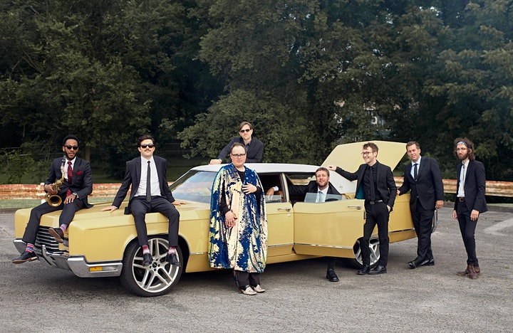 St Paul & The Broken Bones image