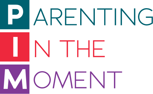 Parenting in the Moment