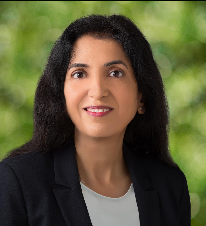 Kalpana Sahajwani
