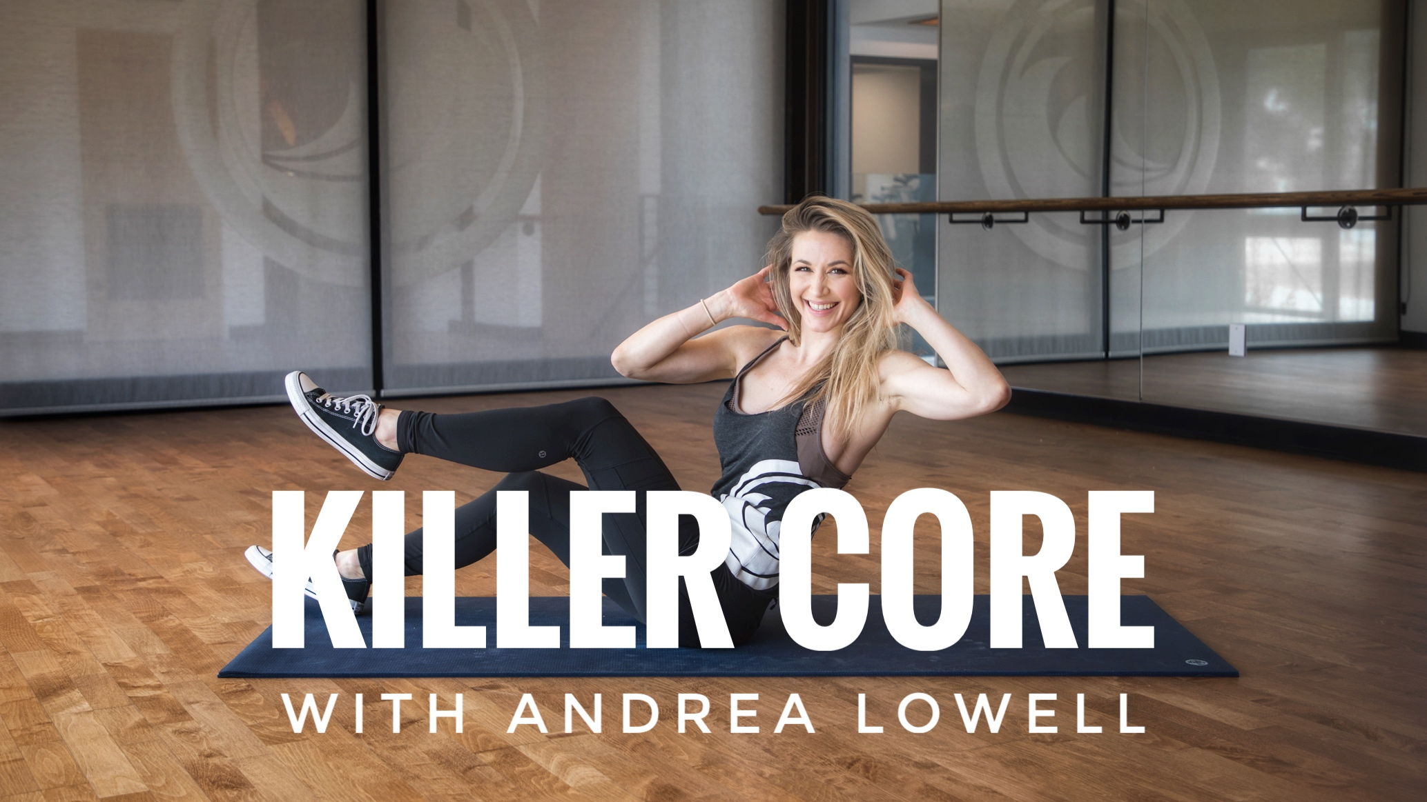 Killer Core with Andrea Lowell