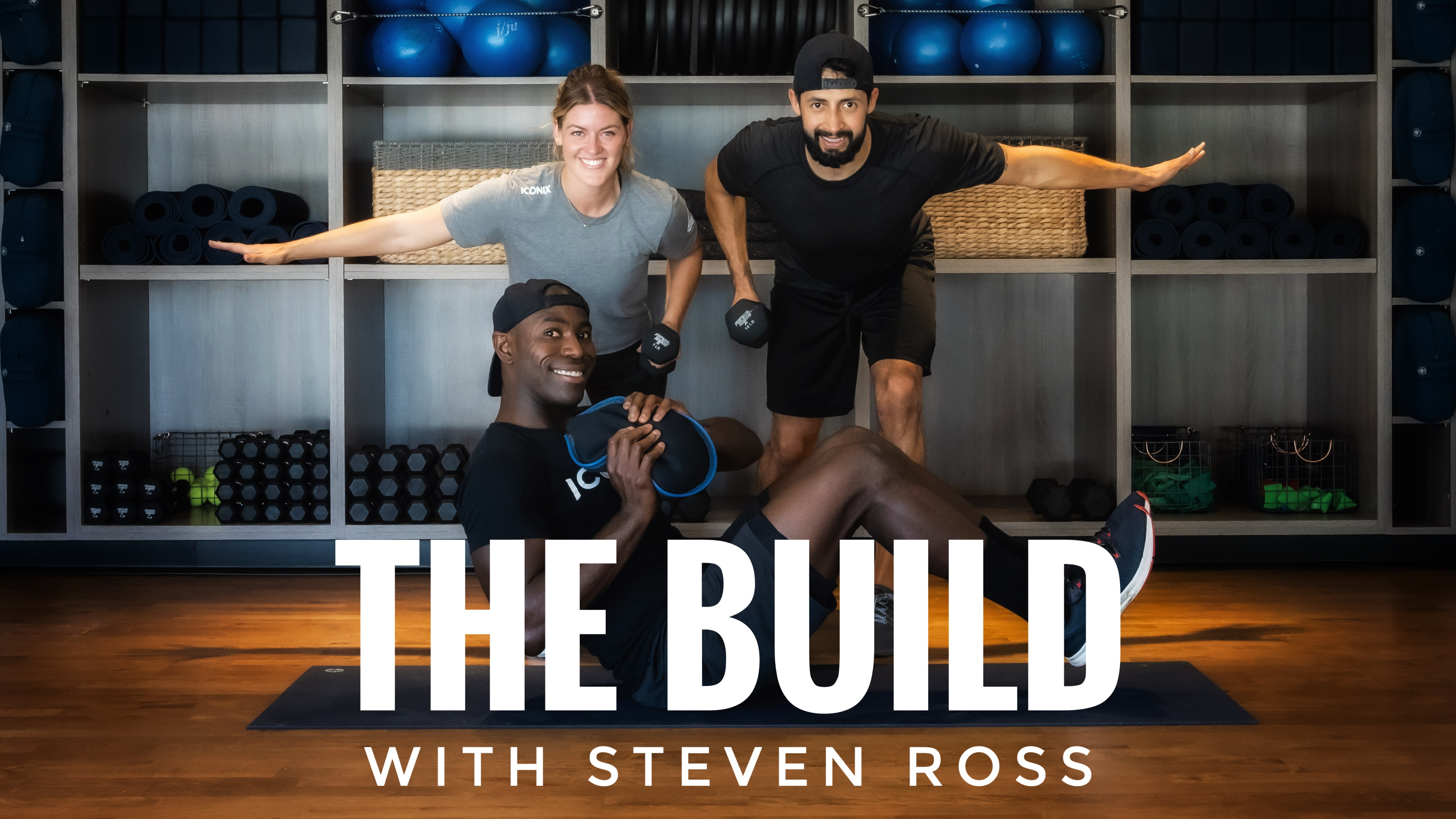 The Build with Steven Ross