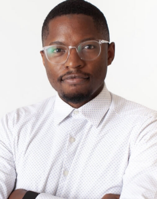 Preston Brown: Chief of Operations at Atelier7