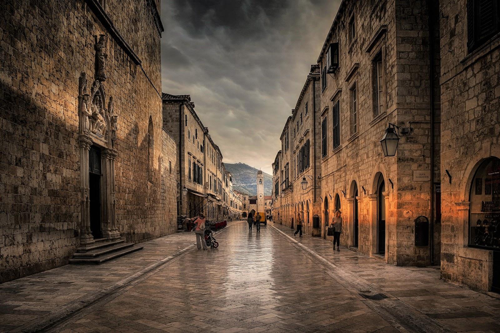 Luxury Travel Croatia