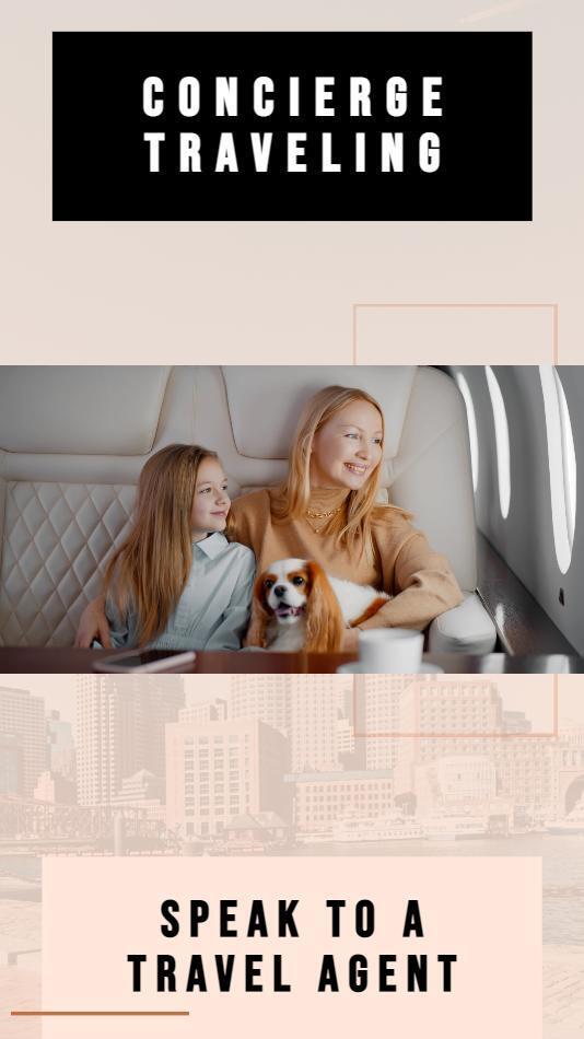 Incognito Travel Agency Boston, Ma