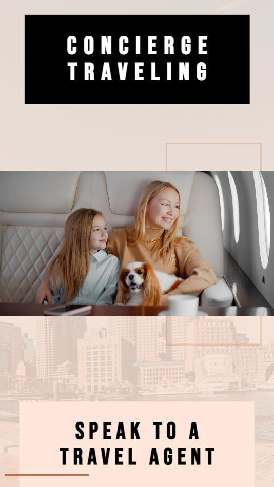 Incognito Travel Agency Seattle, WA