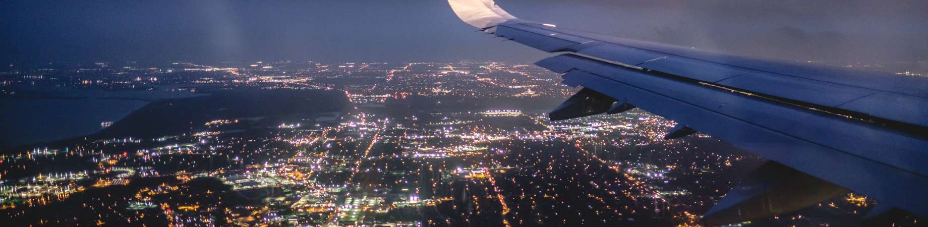 Incognito Travel Agency Dallas, Texas