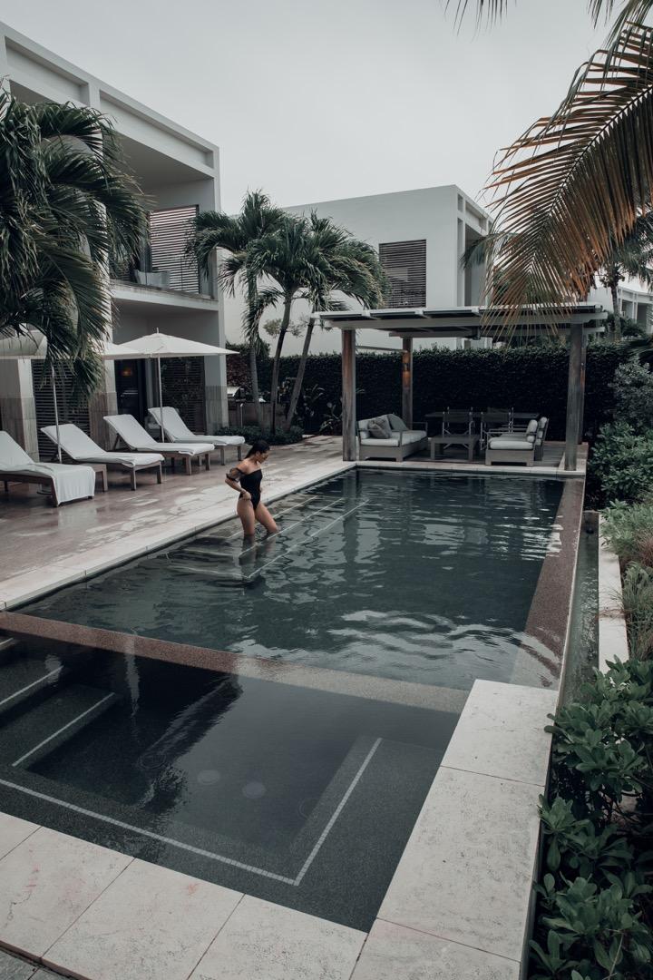 hotel photographer caribbean