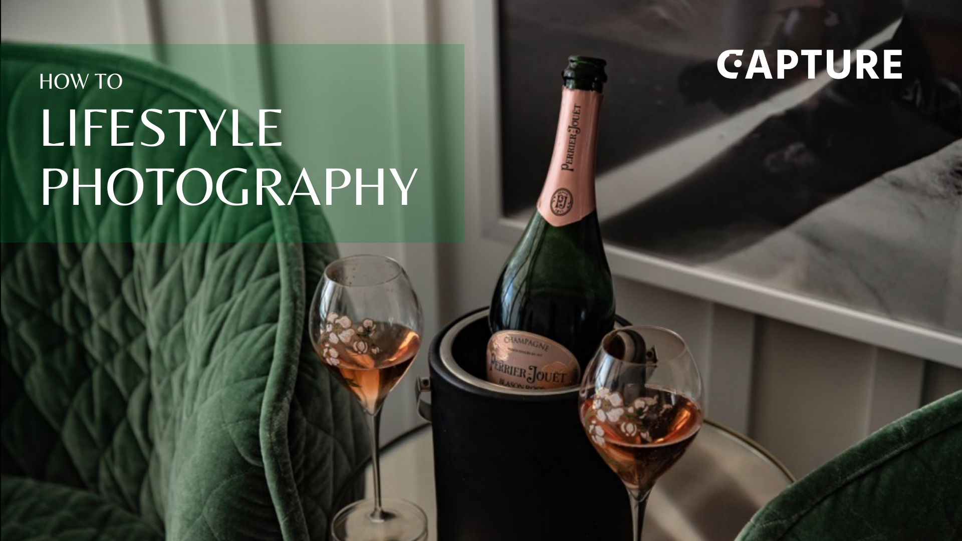 What You Need To Know About Lifestyle Product Photography