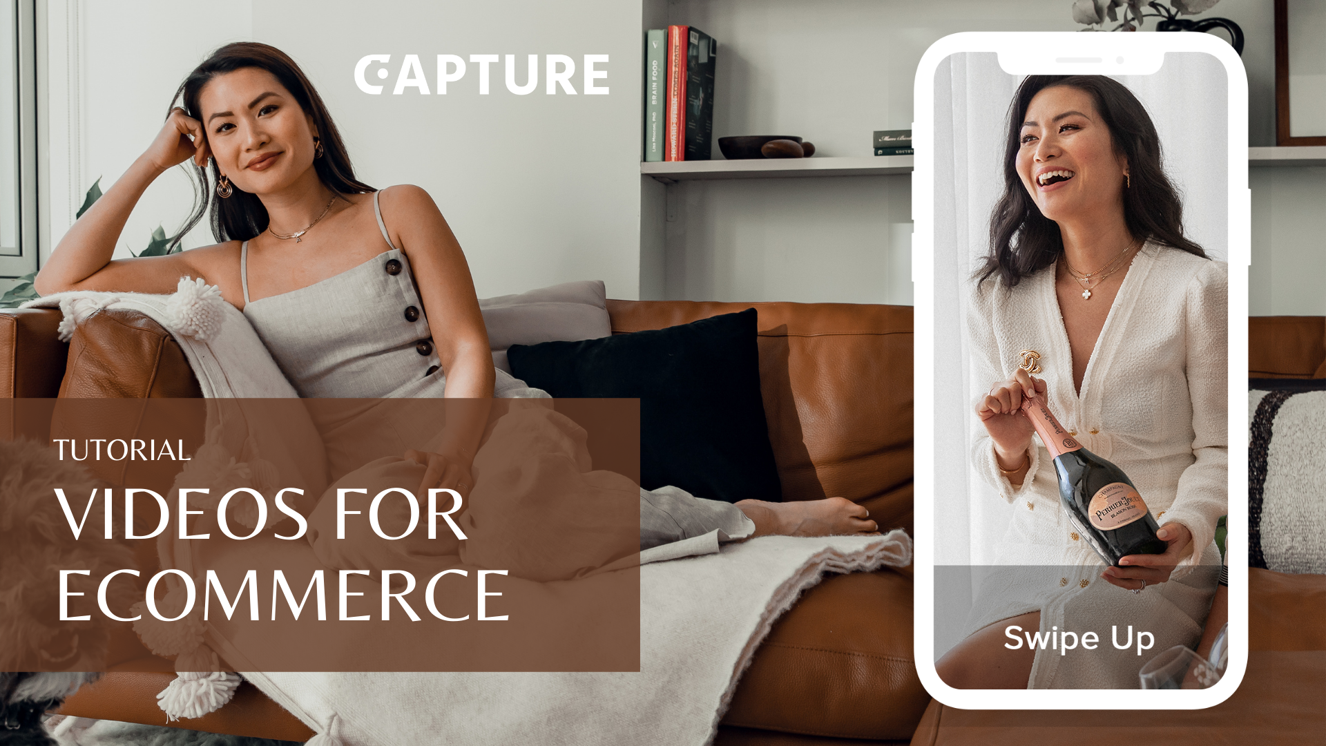 Ecommerce Videos Guide: How to Produce Cost-Effective Videos That Outperform