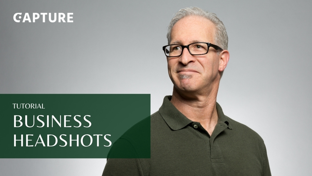 Business Headshots: What You Need to Know