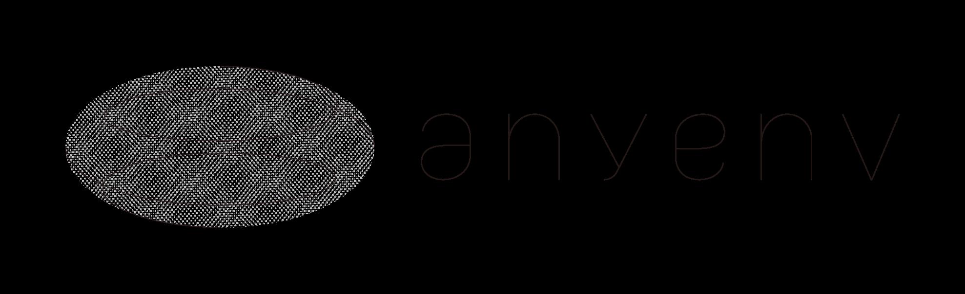 株式会社anyenvのロゴマーク
