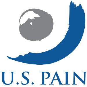 US Pain logo