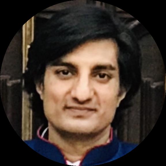 Neil Chatterjee, MD headshot