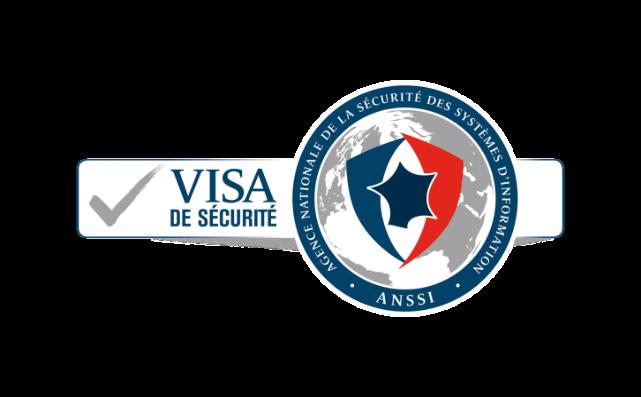 Visa ANSSI —  HarfangLab —cybersecurité