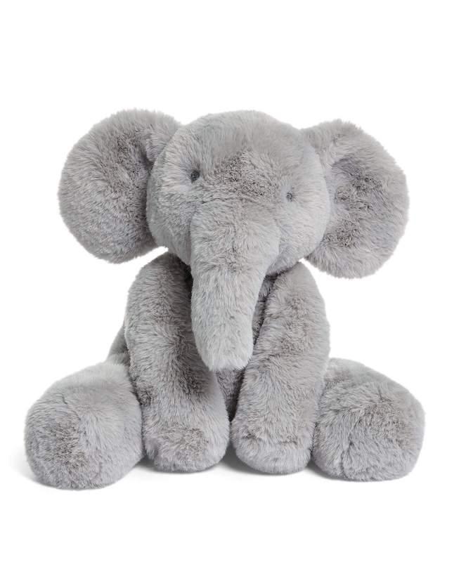 Archie elephant Toy