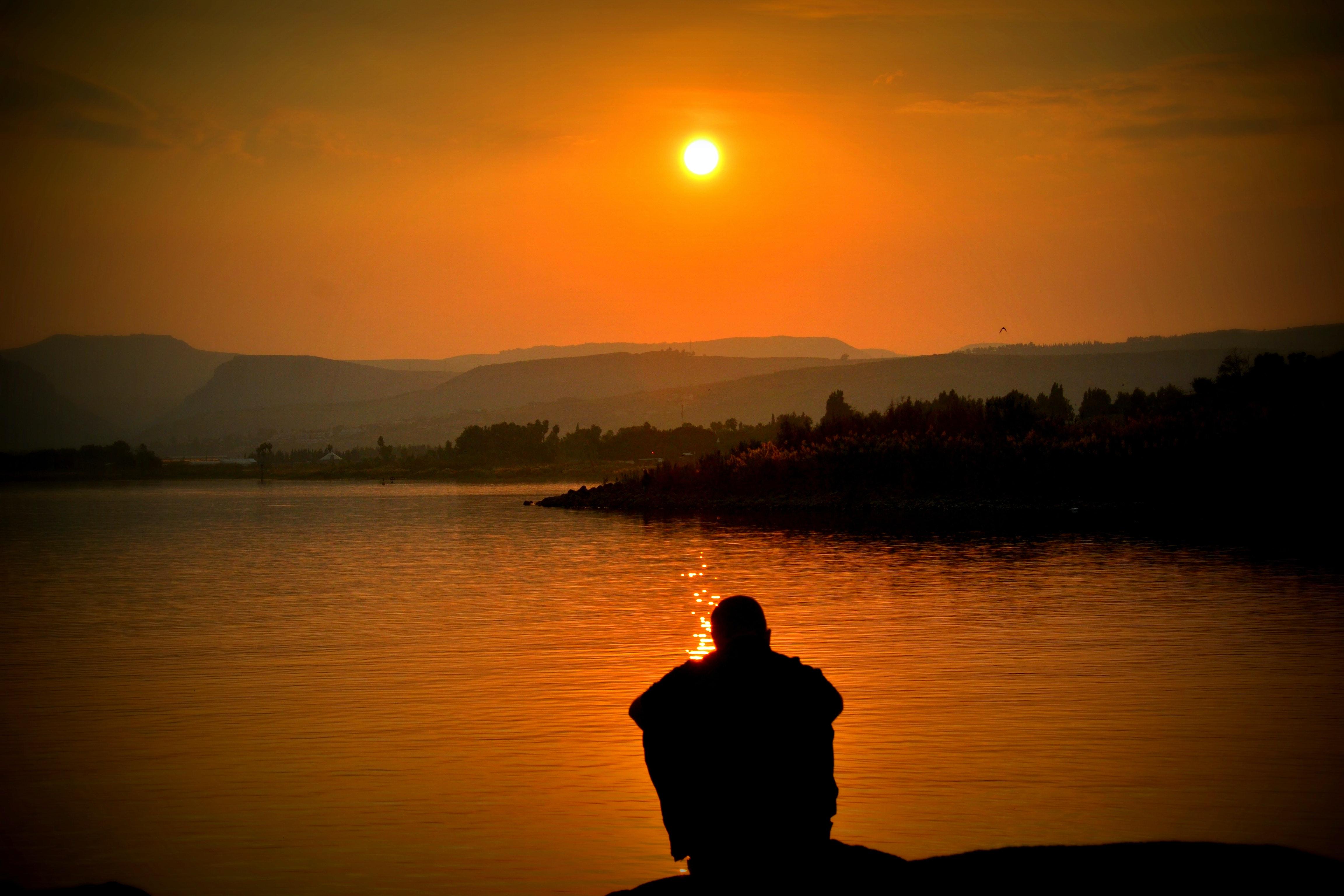 Solastalgie et éco-anxiété : quand l'écologie déprime